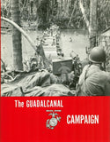 The Guadalcanal Campaign Elite Unit Series Hardcover Battery Press N/A Battery_Press
