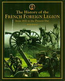 The History of the French Foreign Legion: From 1831 Hardcover Lyons Press U1 N/A The_Lyons_Press