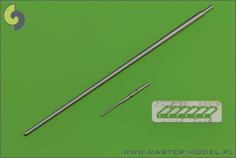 Master Model 1:48 Machined Metal MiG-21 F-13 Fishbed C Pitot Tube #AM48063 N/A Master Model