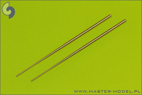 Master Model 1:72 Machined Metal SAAB 32 Lansen Pitot Tube #AM72054 N/A Master Model