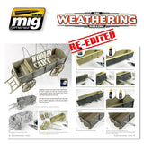 Ammo of Mig Jimenez The Weathering Magazine Issue 3. Chipping English #4502