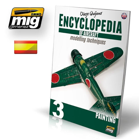 Volume #3 of the definitive encyclopedia of model aircraft. This third volume covers in depth through its 200 pages and more than 900 pictures the following subjects: