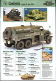 Model Military International July 2014 Issue 99 Magazine