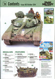 Model Military International October 2014 Issue 102 Magazine