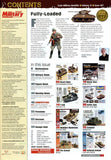 Scale Military Modeller International Vol.41 Issue 487 Magazine