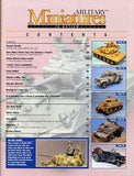Military Miniatures In Review Gotta Whole Lotta Lynx! No.36 Magazine