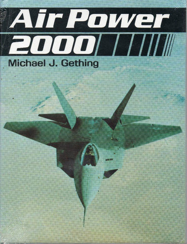 Air Power 2000 By Michael J.Gething Hardcover Arms & Armour N/A Arms And Armour Press