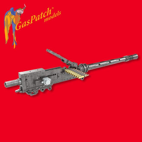 GasPatch 1:32 Browning Cal.303 MKI/MKII 0.30 Wing Mounte Detail Set #17-32105 N/A GasPatch