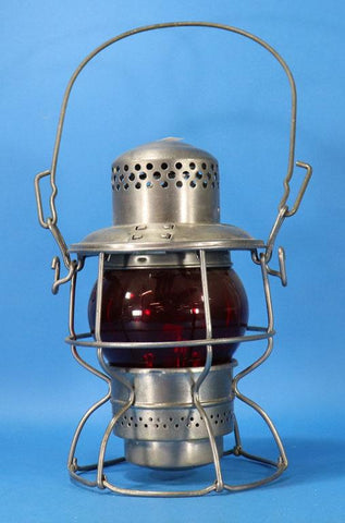 OEM Railroad Light Lantern
