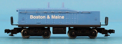 Lionel O Gauge Boston & Maine Calf Unit #6-18929U N/A Lionel