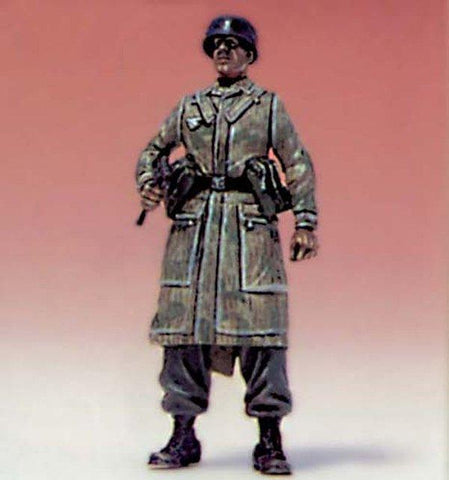 Legend 1:35 German Fallschrimjager WWII Resin Figure Kit #LF0079 N/A Legend