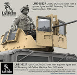 Live Resin 1:35 MCTAG5 Marine Corps Armored Gun Shield #1 Resin Detail #LRE35227