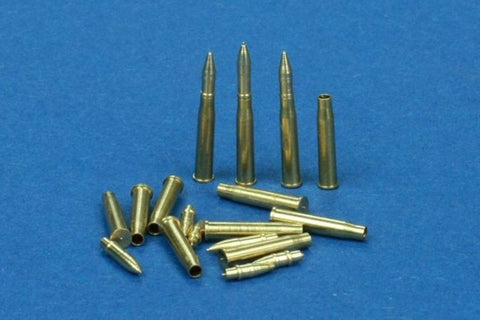 RB Model 1:48 Ammo 85mm L/52 ZiS-S-53 & D-5 for T-34/85 KV-85 SU-85 #48P04 N/A RB Model