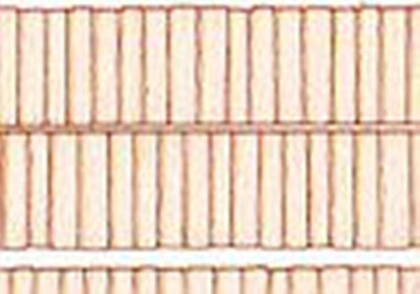 Reality In Scale 1:24 1:35 1:48 Laser Cut Wooden Shingle No Nail #SI3-001