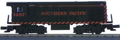 MTH 1:48 O Scale Souothern Pacific FM H10-44 Diesel Engine #1486 Cab #20-2081-1 N/A MTH