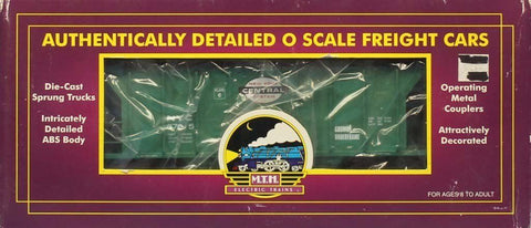 MTH 1:48 O Scale New York Central NYC #87615 PS-2 Hopper Car Train Model #20-97108