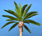Reality In Scale 1:35 Super Realistic Palm Tree #3 26cm - Diorama Detail #TPD011