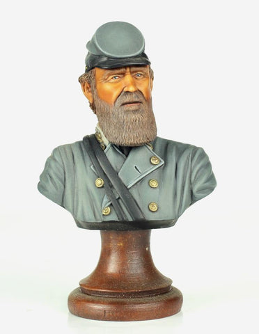 Built & Painted Original Display / Advertisement Figure by Verlinden Productions