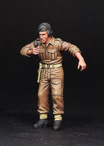 Resin Figure Model Kit