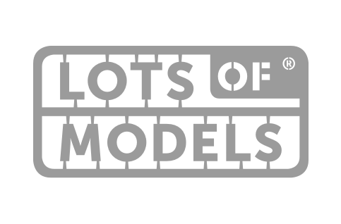 Welcome to the Lots Of Models Webstore