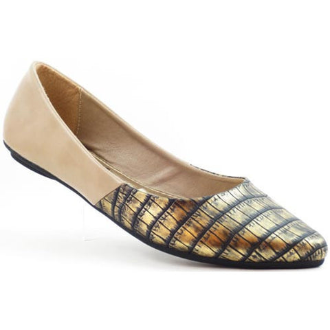 Women DBDK Fashion Pomona Flats - Must Have Shoes and More