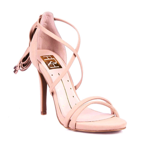 Fahrenheit Women's High Heels Sandals - Must Have Shoes and More