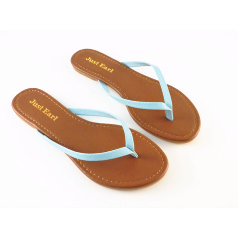 Just Earl Beach Flip Flops - Must Have Shoes and More