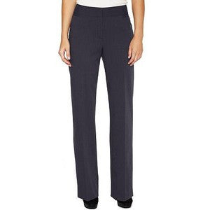 Liz Claiborne® Secrelty Slim Straight Leg Pants - Tall - Must Have Shoes and More