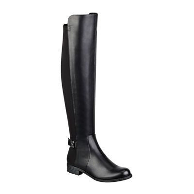 Liz Claiborne Polly Womens Riding Boots - Wide Calf - Must Have Shoes and More