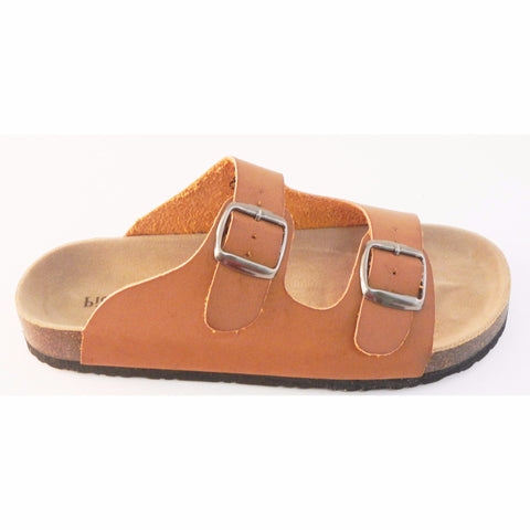 f194cf6ec6c Pierre Dumas Womens Shoes Bork Slide Sandal - Must Have Shoes and More