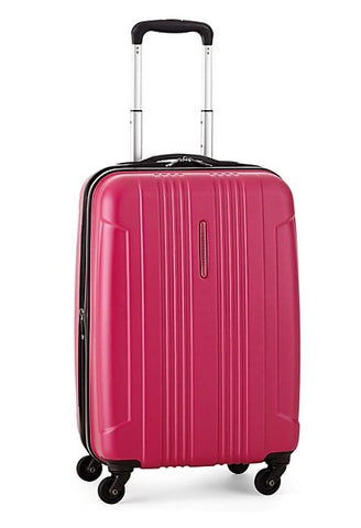 "Protocol 21"" Carry-On Hardside 2.0 Spinner Upright Luggage - Must Have Shoes and More"