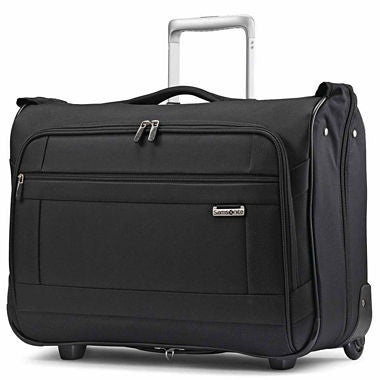 "Samsonite SoLyte 18"" Wheeled Garment Bag - Must Have Shoes and More"