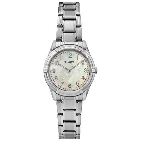 Timex® Easy Reader Womens Stainless Steel Watch - Must Have Shoes and More