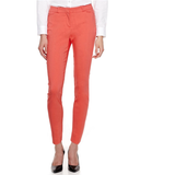 Worthington® Slim Fit Ankle Pants - Must Have Shoes and More