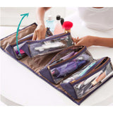 Joy Mangano Better Beauty Bag Cases - Must Have Shoes and More