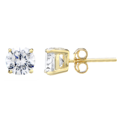 Cubic Zirconia Earrings - Must Have Shoes and More