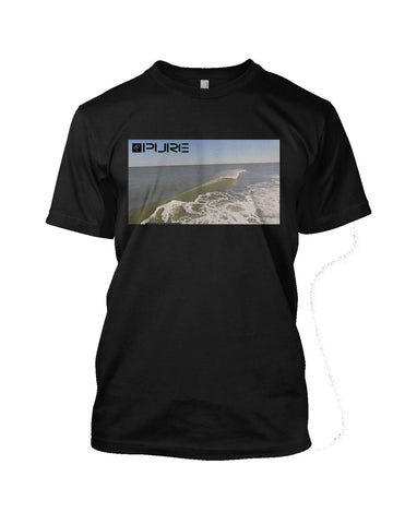 The Empty Wave Tee