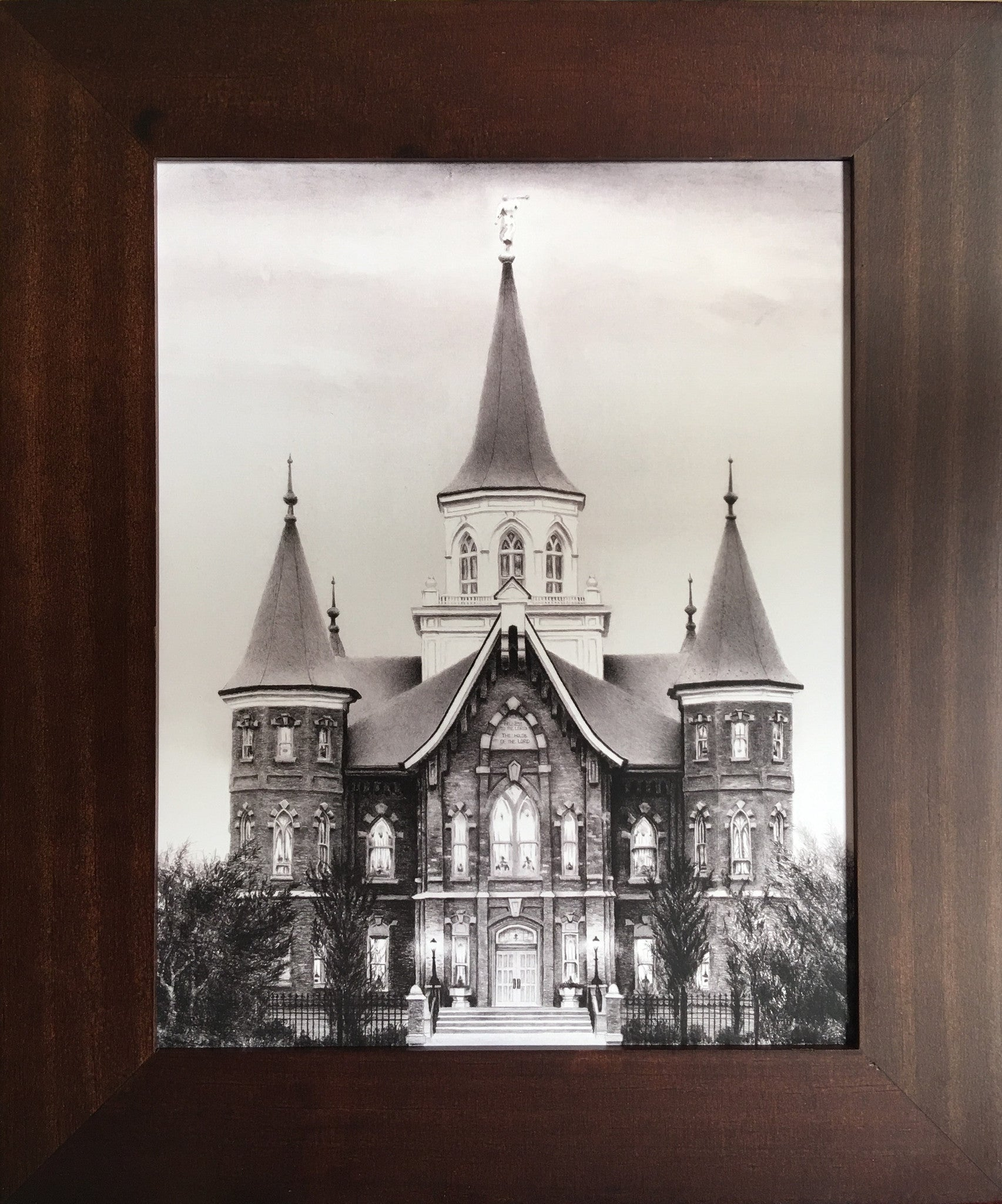 ... Provo City Center Temple Open House Special