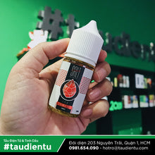 VAPE Tẩu Điện Tử - Super Salt Strawberry Ice Salt Nic