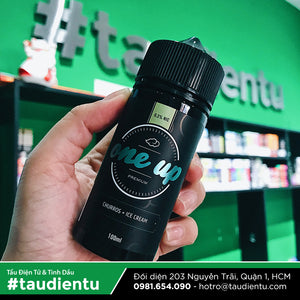 VAPE Tẩu Điện Tử - One Up Vapor Churros Ice Cream Freebase Freebase