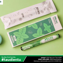 B Vape Tu Dùng 1 Ln Tinh Du V Bc Hà The Mát Micko Veiik Disposable Pod System Kit Juice Eliquid