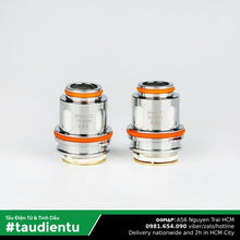 Coil Geekvape Mesh Z2 System Replacement Hút Freebase 0.2Ohm
