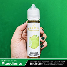 VAPE Tẩu Điện Tử - Superb White Grape