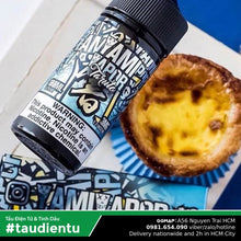 Taruto 100Ml 3Mg 0.3% Tinh Du Vape