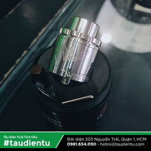 VAPE Tẩu Điện Tử - Twisted Messes 24 Pro-Series RDA