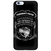 Fisherman's Prayer iPhone 6 Case