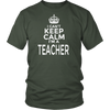 Keep Calm I'm A Teacher