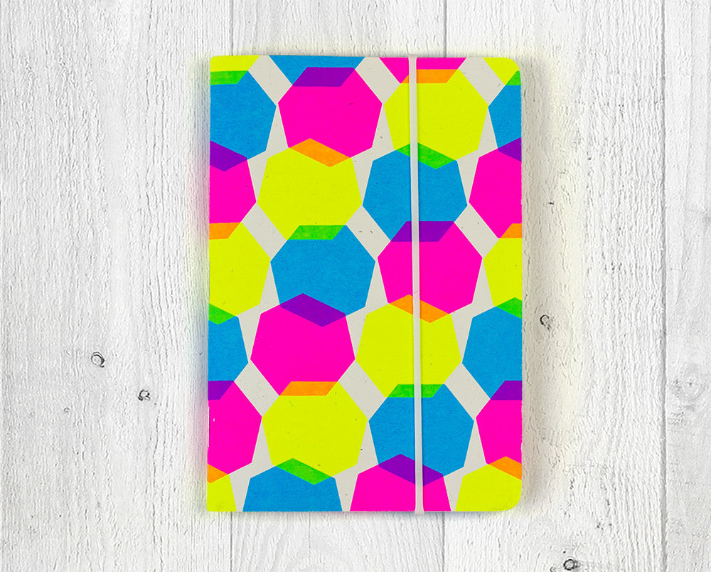 heptagon notebook