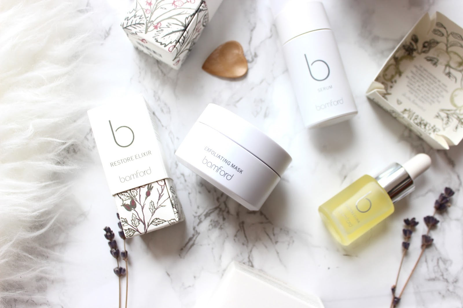Bamford Body Cream