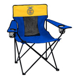 Collapsible Show Chair